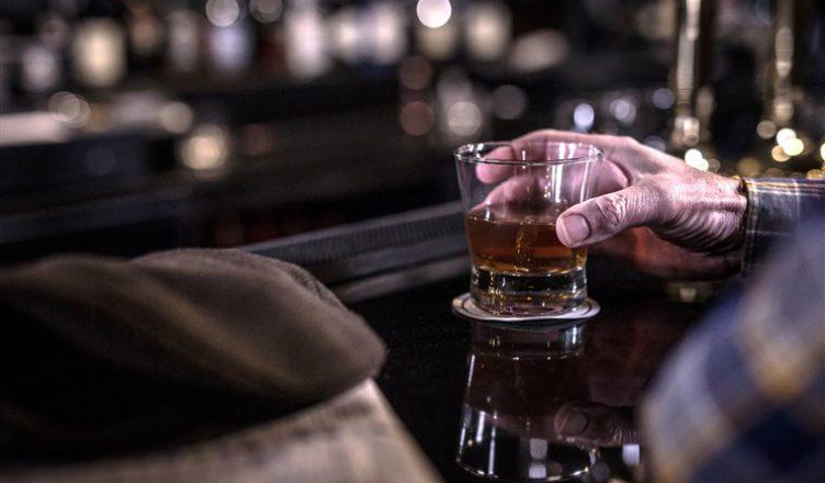 Как пият мъжете - Teahtalks.com